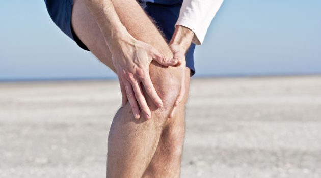 Jumpers knee