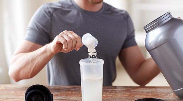 Proteinpulver – trenger man det?